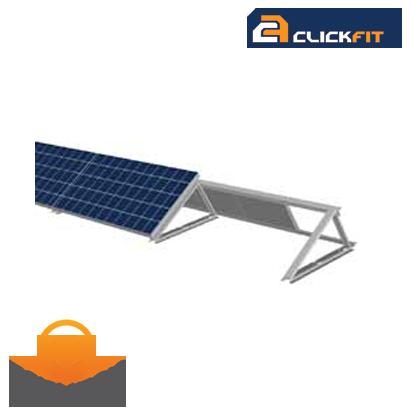 flatfix systeem ZONUZON
