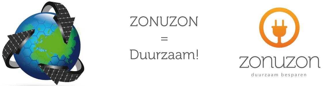 zonuzon = duurzaam