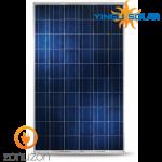 Yingli poly 250wp zonnepaneel