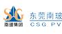 CSG PV zonnepanelen