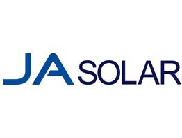 JA Solar producten