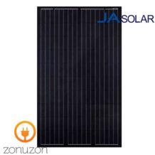 zonnepanelen ja solar