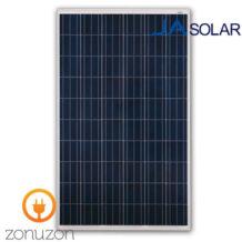 JA Solar nijmegen