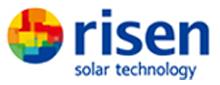 Risen Energy zonnepanel;en