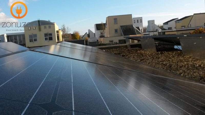 winssen zonnepanelen