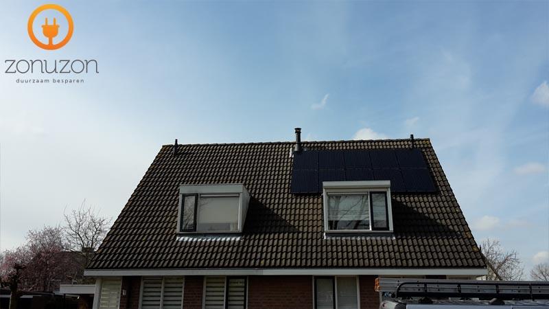 nijmegen zonnepanelen