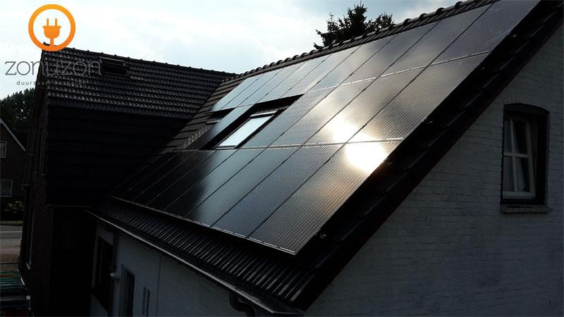 Zonnepanelen Groesbeek; Groesbeek zonnepanelen