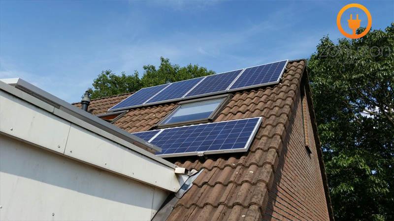 gemeente nijmegen zonnepanelen