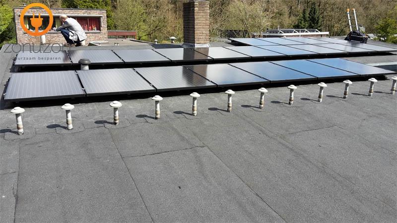 Arnhem zonnepanelen